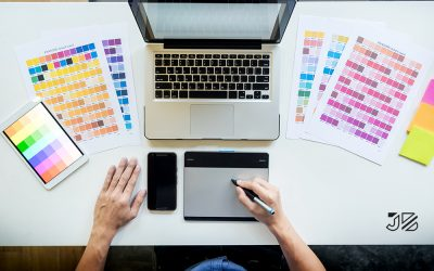 Colour and branding, it means more than you think